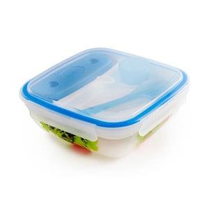 Box na desiatu s chladičom a príborom Snips Fresh, 1,5 l