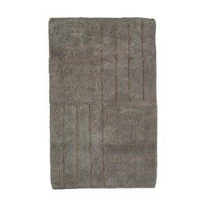 Hnedá kúpeľňová predložka Zone,50x80cm