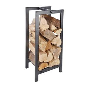 Kovový zásobník na drevo Esschert Design Fire