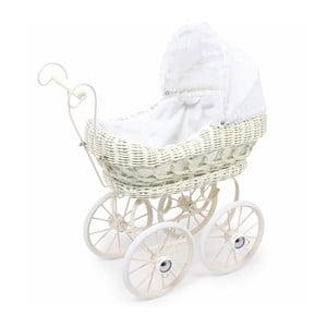 Kočiarik pre bábiky Legler Odette