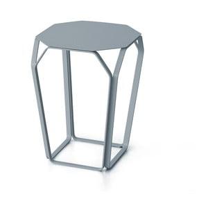 Stolík MEME Design Metallo Pioggia