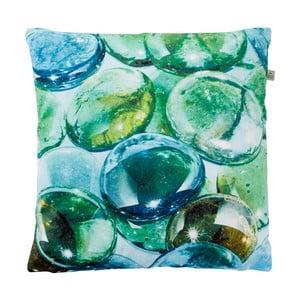 Vankúš Mebo Green, 45x45 cm