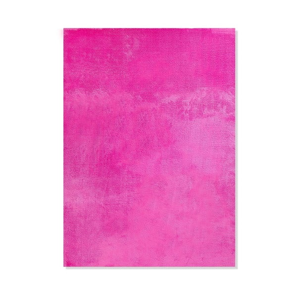 Detský koberec Mavis Sweet Pink, 100x150 cm