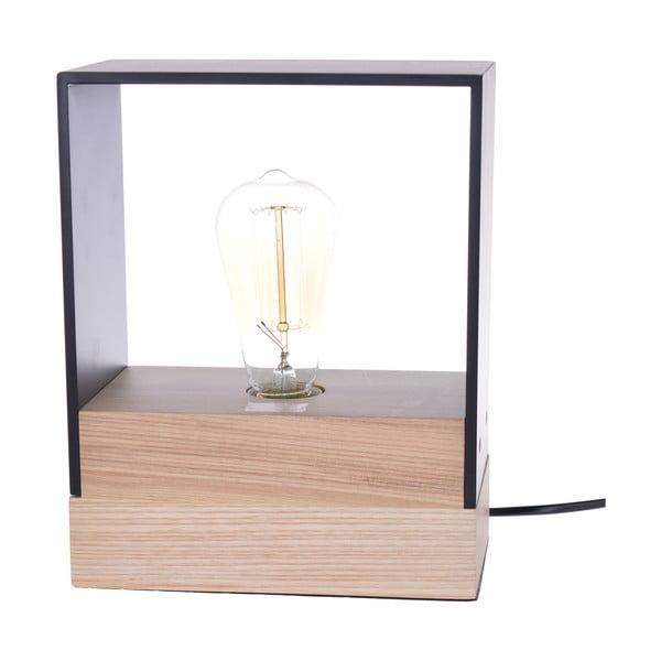 Stolová lampa Ewax Fabric