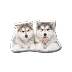 Vankúšik Adorable Cushions Malamuti
