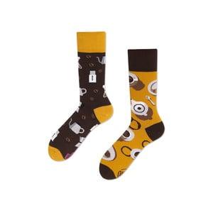 Ponožky Many Mornings Coffe Lover,vel. 35/38