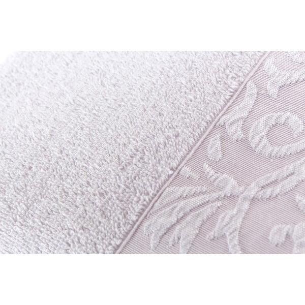 Sada 2 uterákov Burumcuk Lilac, 50x90 cm