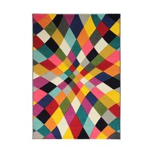 Koberec Flair Rugs Spectrum Rhumba Multi, 80×150cm