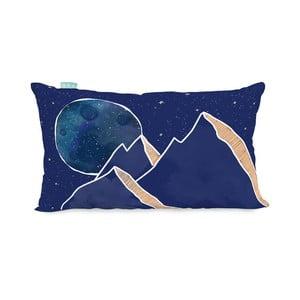 Obliečka na vankúš Baleno Mountain, 50×30 cm