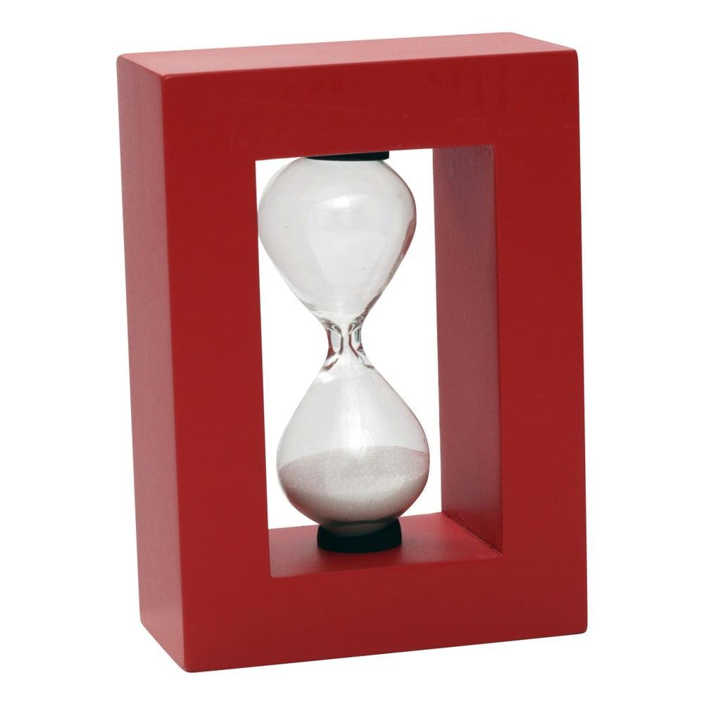 006b05bc6 Presýpacie hodiny Mauro Ferretti Rossa