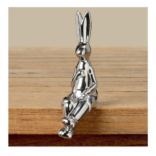 Dekorácia Rabbit, 15 cm