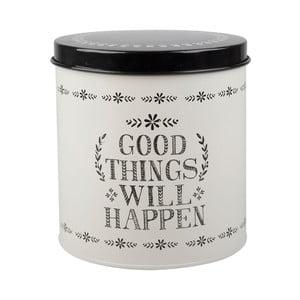 Plechová dóza Creative Tops Stir It Up Good Things