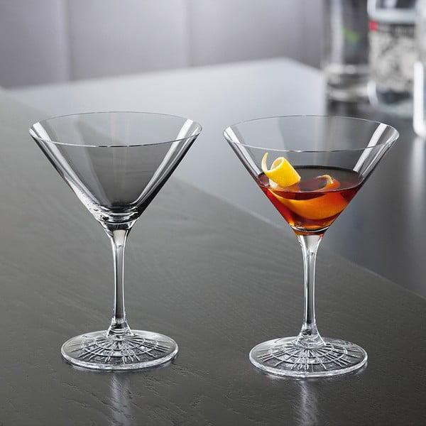 Sada 4 pohárov Perfect Coctail