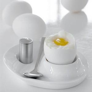 Porcelánový kalíšok na vajíčko Steel Function Milano