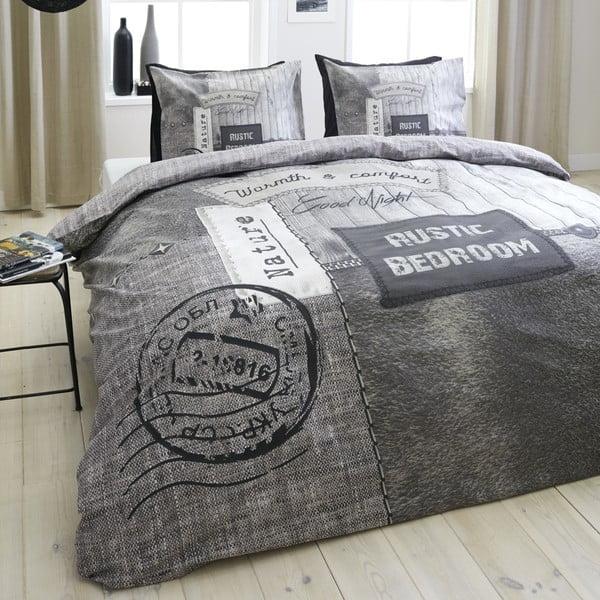 Obliečky Bedroom Taupe, 200x200 cm