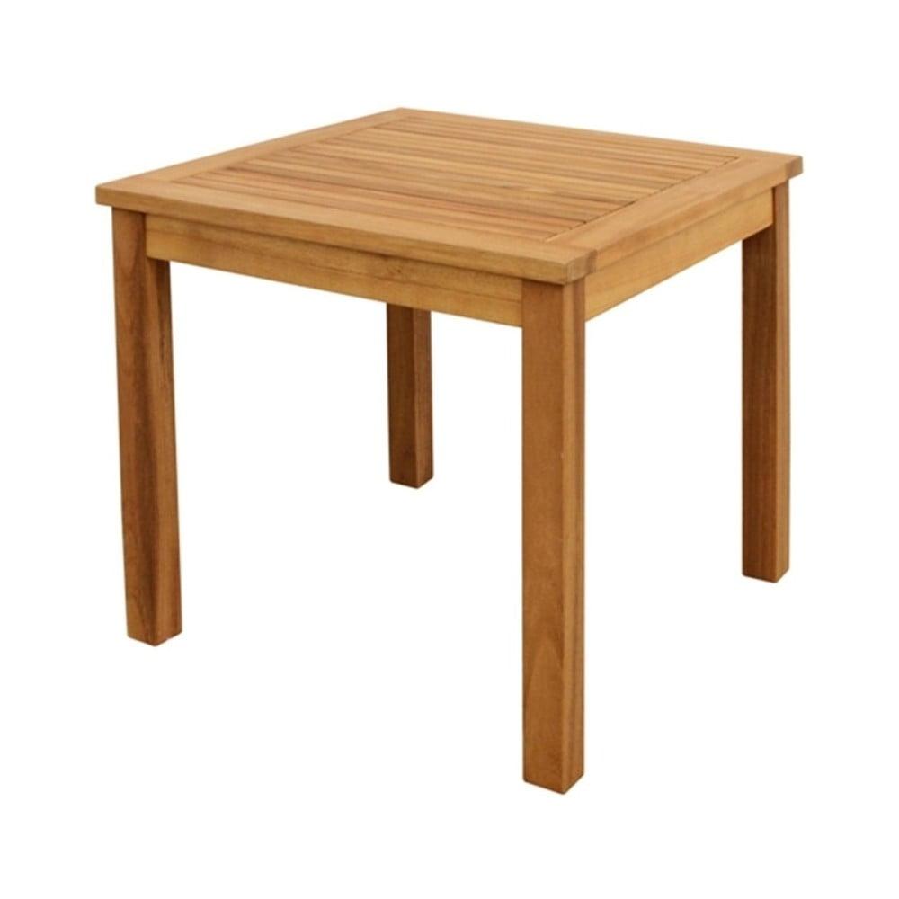 Záhradný stôl z akáciového dreva ADDU Freemont