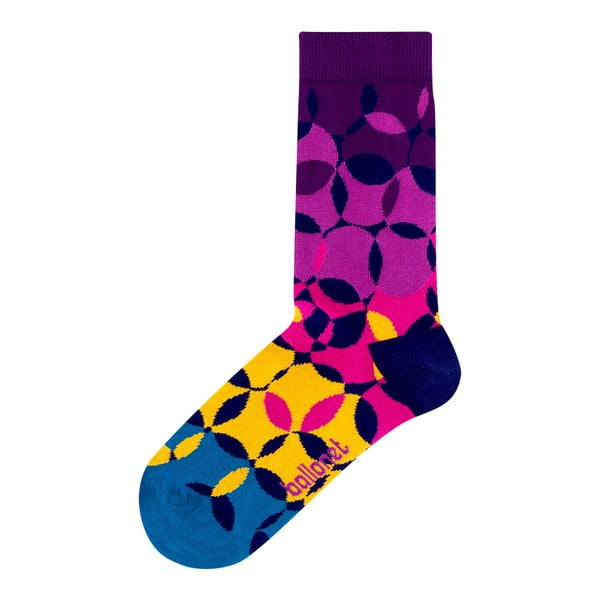 Ponožky Ballonet Socks Foam,veľ. 41-46
