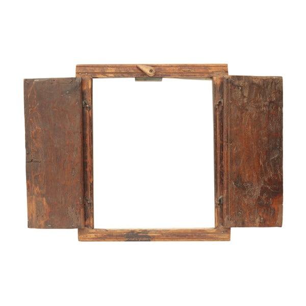 Zrkadlo Espejo, 44x38 cm
