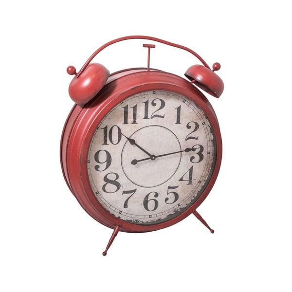 Stolové hodiny Red Clock Antic