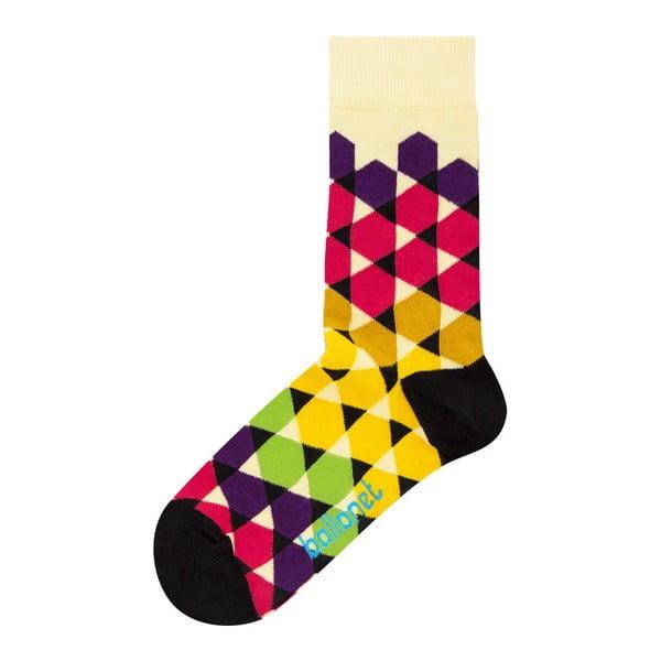 Ponožky Ballonet Socks Play, veľkosť41-46
