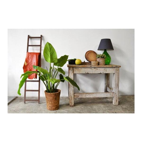 Palmový kvetináč Natural Wood