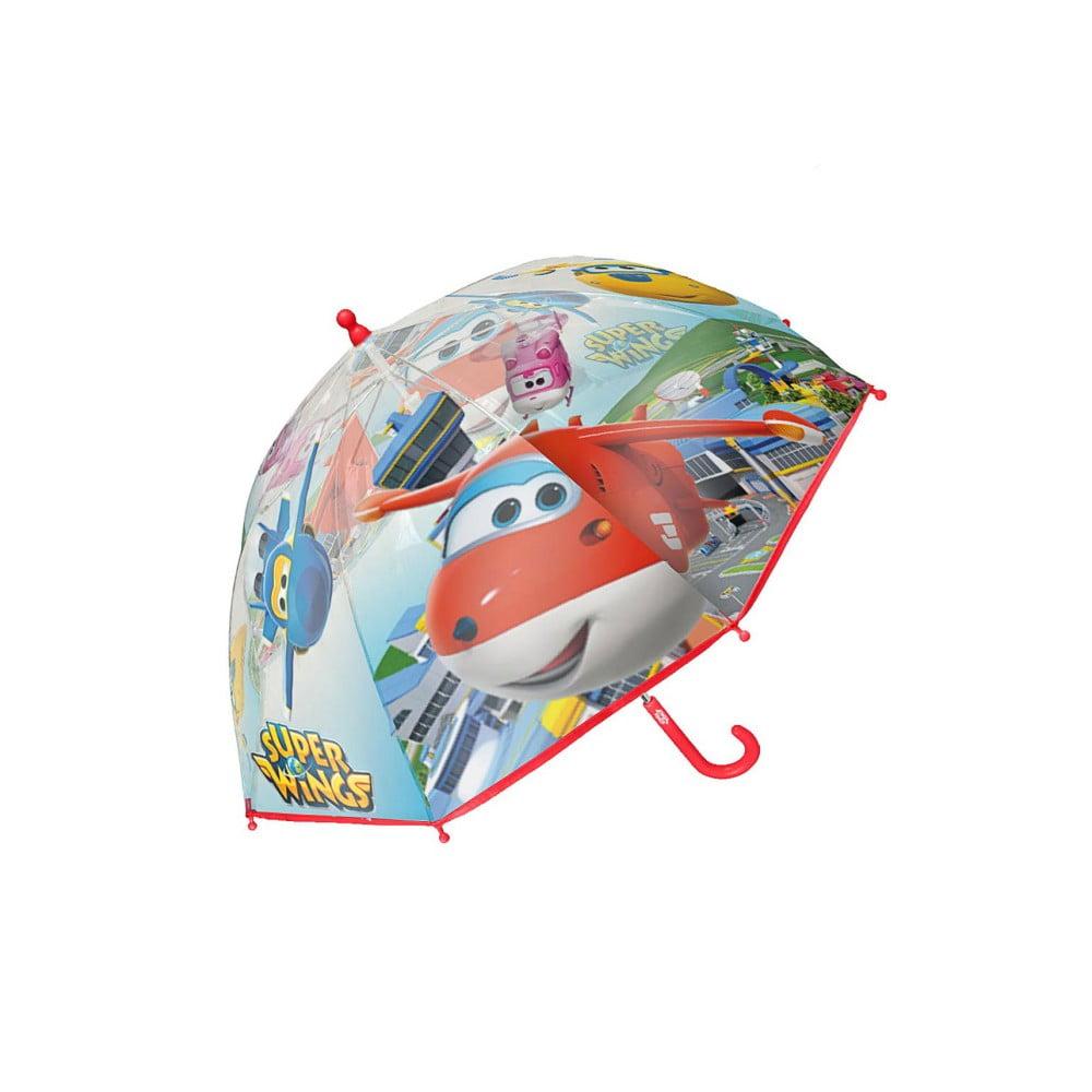 Detský dáždnik Ambiance Super Wings