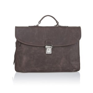 Pánska taška Ferruccio Laconi 003 Brown