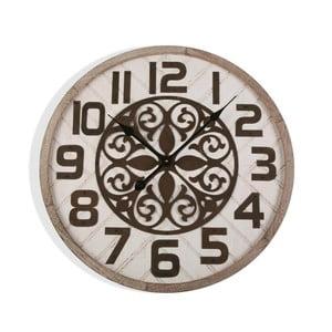 Nástenné hodiny Versa Sendy, ø 60 cm