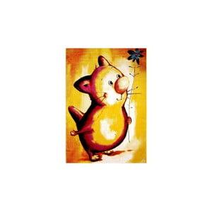 Koberec Caldo, 80x150 cm