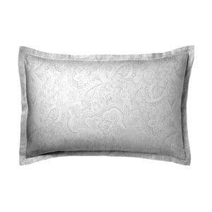 Obliečka na vankúš Blanco Gris, 70x90 cm