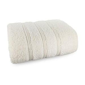 Biela osuška zo 100% bavlny Marie Lou Majo, 150 x 90 cm