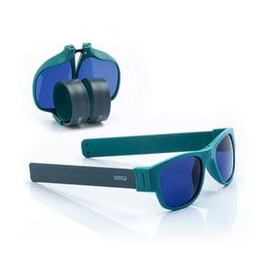 Slnečné okuliare, ktoré sa dajú zrolovať Sunfold AC4