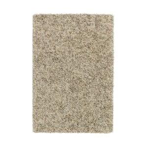 Krémový koberec Think Rugs Vista Cream, 120x170cm