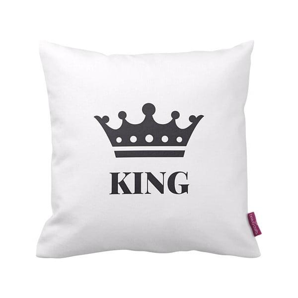 Vankúš King, 43 x 43 cm