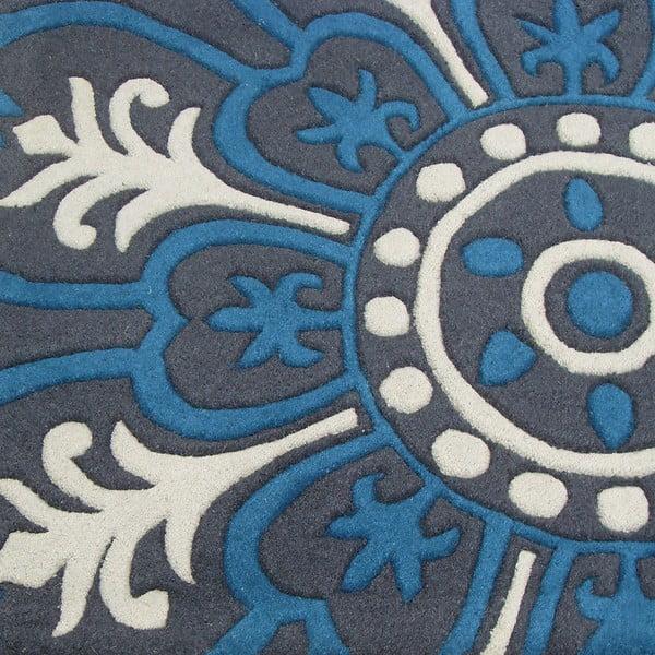 Koberec Wool One, 153x244 cm