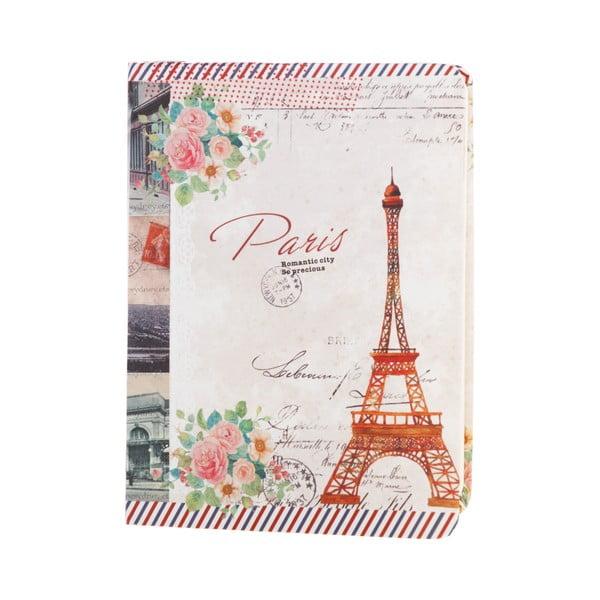 Malý zápisník Paris
