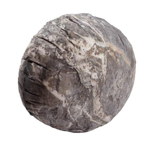 Vankúš Merowings Stone Cushion, 70cm