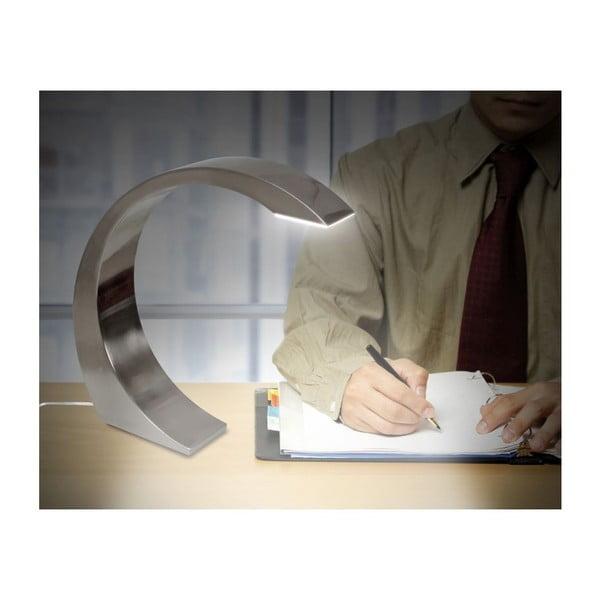 Stolová lampa Touch Büro Dark