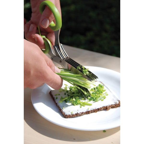 Nožnice na bylinky Esschert Design Home Salad, 23cm