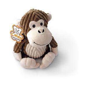 Hrejivý vankúšik plnený prosom Monkey