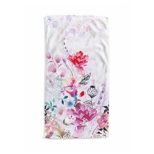 Osuška Endless Mae Rosa, 100×180 cm