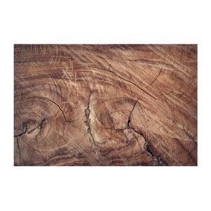 Multifunkčná podložka Papillon Wooden