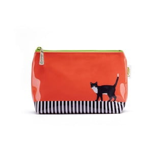 Kozmetická taška Catseye London Cat