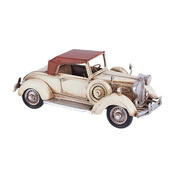 Dekoratívny model Antique Car