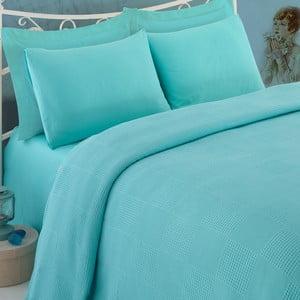 Prikrívka na posteľ Pique 278, 200x230 cm