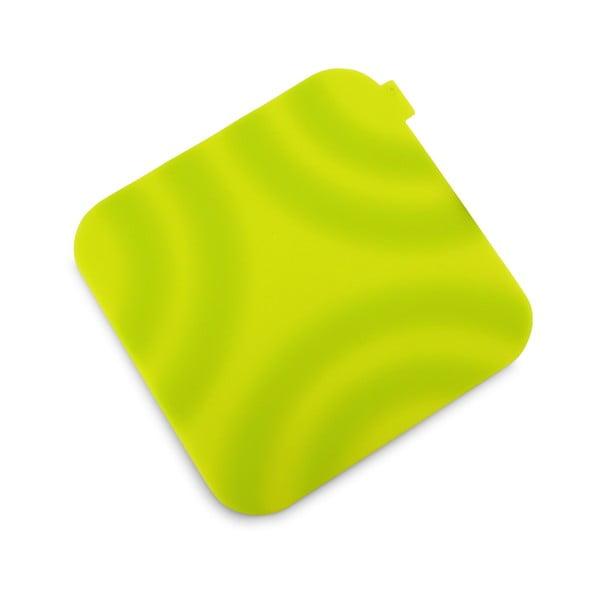 Zelená silikónová chňapka Vialli Design