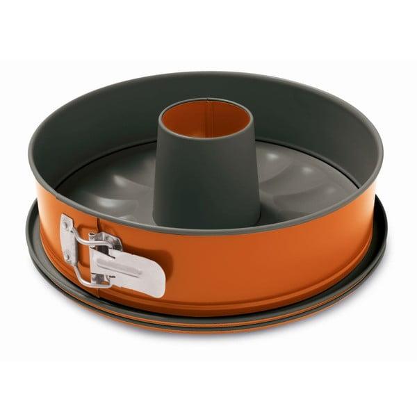 Forma na pečenie Springform Sweet&Colour Tube, oranžová