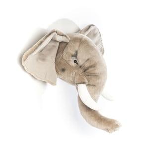 Plyšová trofej Slon George