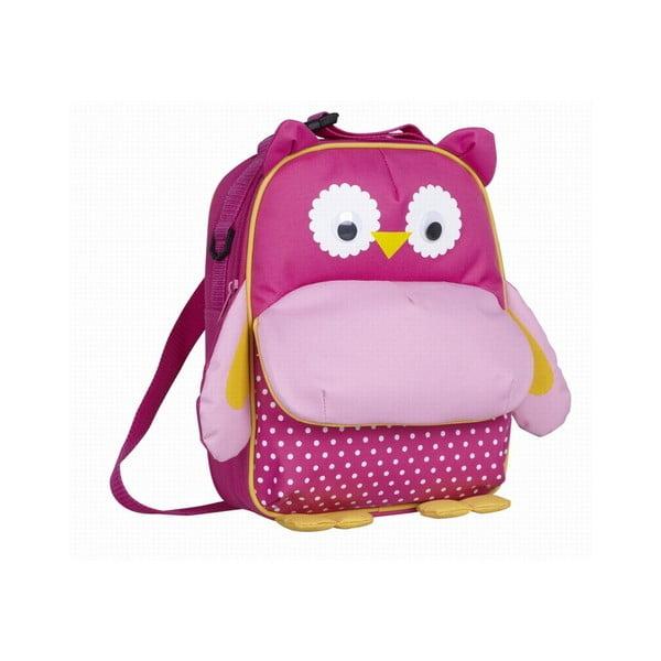 Detský batôžtek na desiatu Navigate Owl