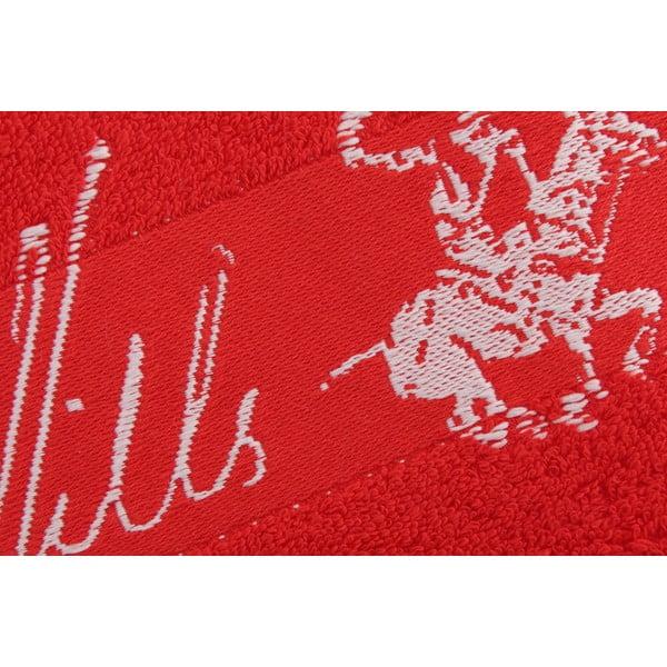 Uterák Polo Club Towel, 50x100 cm